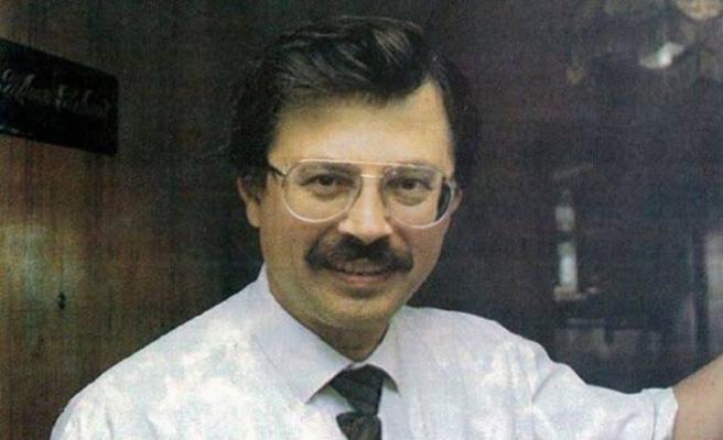 Adnan Kahveci vefatının 27. yılında anıldı