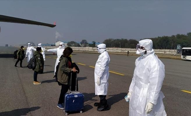 Afrika ülkeleri Çin'deki vatandaşlarını tahliye etmekte zorlanıyor