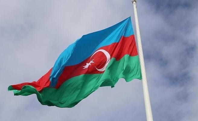 Azerbaycan'dan, Çin'den tahliye edilen vatandaşları için Türkiye'ye teşekkür