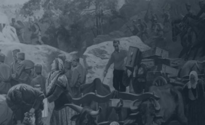 Balkanlarda Panslavizm Politikası