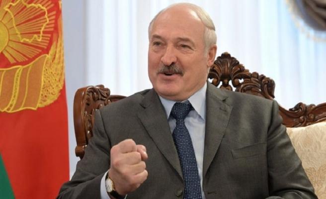 Belarus Cumhurbaşkanı Pompeo ile görüştü