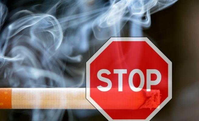 Belçika'da tütün ürünlerinin reklamı için son yıl