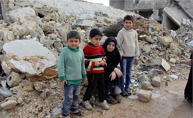 Bir yönetmenin gözünden Suriye - Tülay Gökçimen