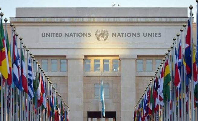 BM Libya'da 5+5 için toplanıyor