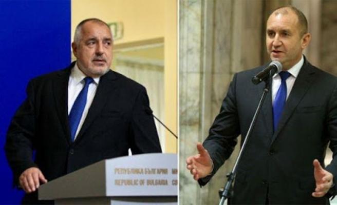 Bulgaristan'da cumhurbaşkanı ile hükümet arasındaki gerginlik artıyor