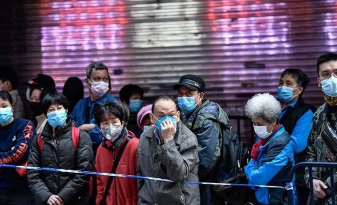 Çin'de ölü sayısı hızla artıyor: 425'e yükseldi