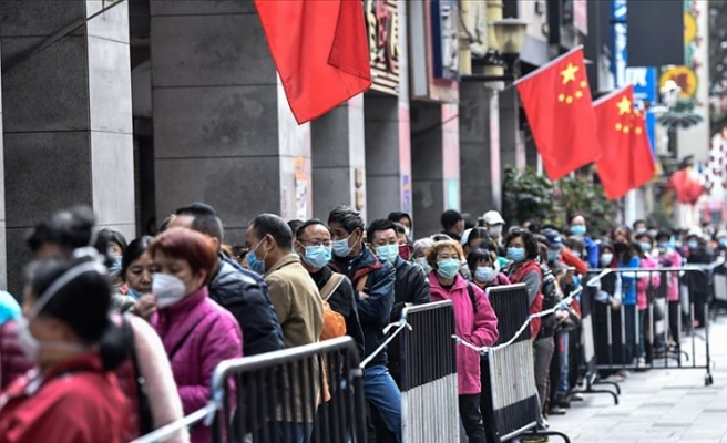 Ekvador, karantinaya alınan Çin'deki vatandaşlarını tahliye etmeye çalışıyor