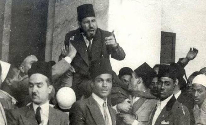 İslami hareketlere yön veren bir mücahid; Hasan El Benna
