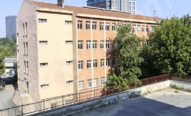 İstanbul'da 8 okul deprem gerekçesiyle yıkılacak