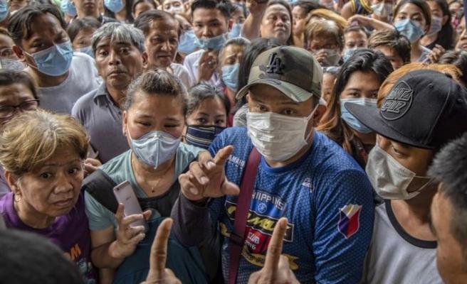 Korkulan oldu: Çin dışındaki ilk koronavirüs ölümü gerçekleşti