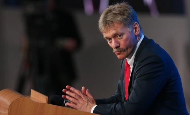 Kremlin'den Trump'ın sözde barış planına tepki