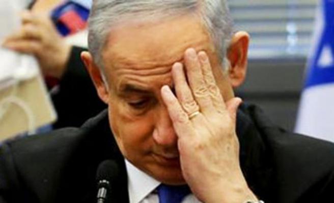 Şimdi Netanyahu düşünsün.. 17 Mart'ta yargılanacak