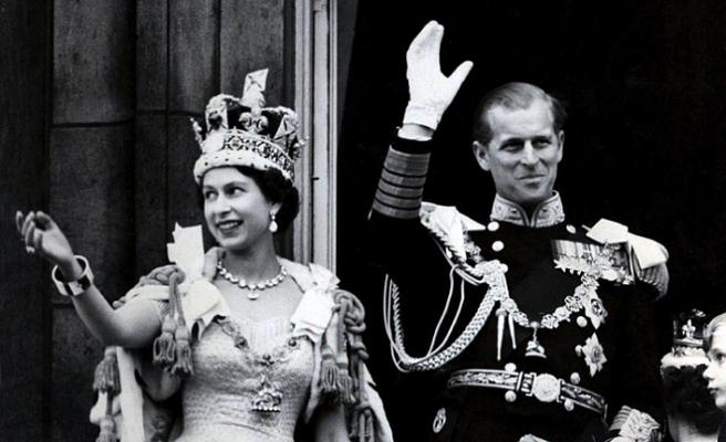 Tarihte bugün (06 Şubat): II.Elizabeth İngiltere Kraliçesi oldu