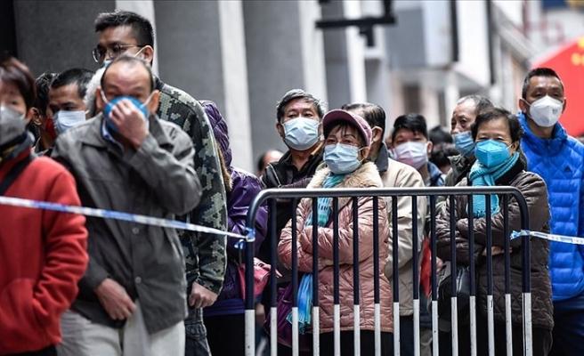 Tayland'da yeni tip koronavirüs tedavisinde ilerleme