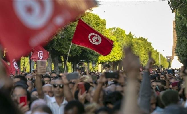 Tunus'tan 'İsrail'le hiçbir şekilde ilişki kurmayacağız' açıklaması