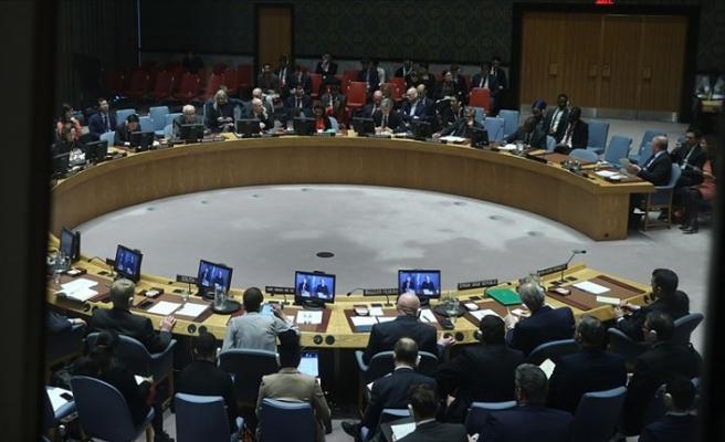 ABD'nin BM Daimi Temsilcisi Craft: Saldırılara karşılık verme konusunda Türkiye'ye desteğimiz tamdır