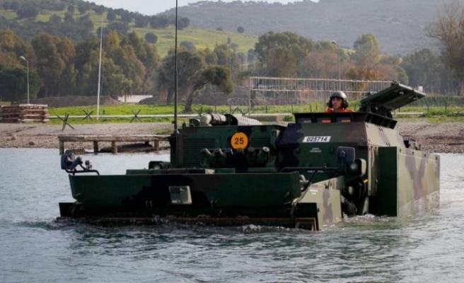 Türkiye'nin 'Kunduz'u Filipinler ordusunun yolunu açacak