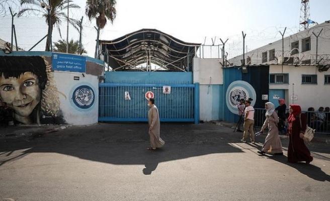 UNRWA'dan Filistinli mülteciler için 270 milyon dolarlık yardım çağrısı