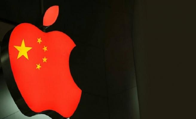 Virüs Apple'a da yansıdı.. Çin'deki tüm mağazalarını kapatıyor