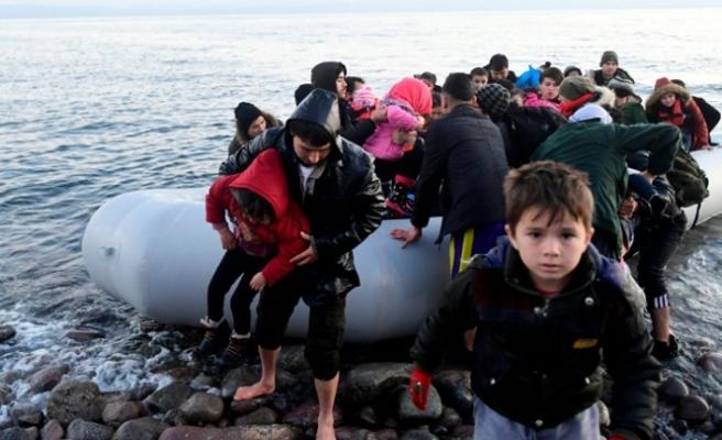 Avrupa, mülteciler konusunda uluslararası hukuka aykırı davranıyor