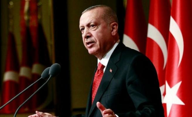 Cumhurbaşkanı Erdoğan başkanlığında koronavirüs toplantısı yapılacak