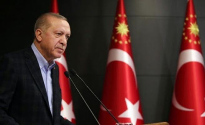 Erdoğan koronavirüs ile ilgili ulusa seslenecek