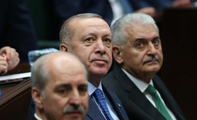 Erdoğan: Suriye'deki gözlem noktalarına saldırılırsa....