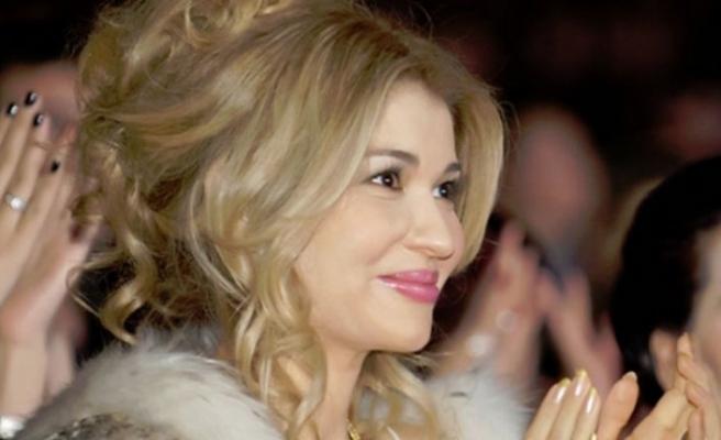 Gülnara Kerimova 13 yıl hapis cezasına çarptırıldı