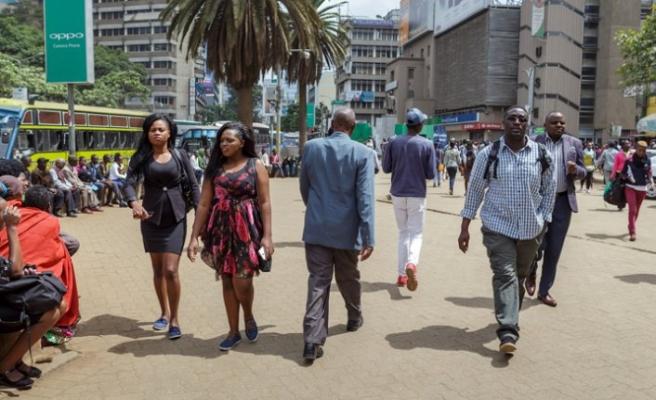 Koronavirüs sıcak ile imtihanını verecek.. Kenya'ya girdi