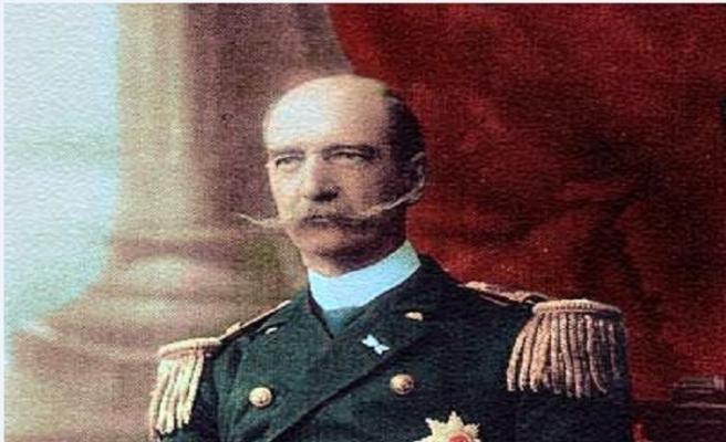 Tarihte Bugün (30 Mart): Yunanistan'a Kral İthal Edildi
