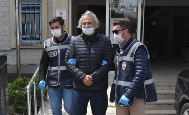 Ayet ile dalga geçen sözde gazeteci Hakan Aygün gözaltına alındı