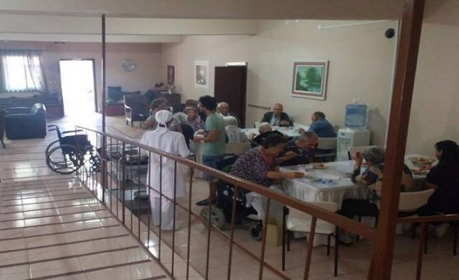 İzinli olan yaşlılar için huzurevi ücreti alınmayacak