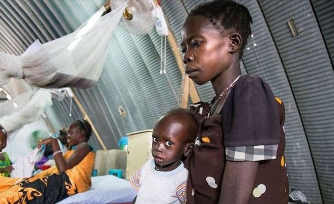 UNICEF: Kovid-19 küresel bağışıklık hizmetlerini kesintiye uğrattı
