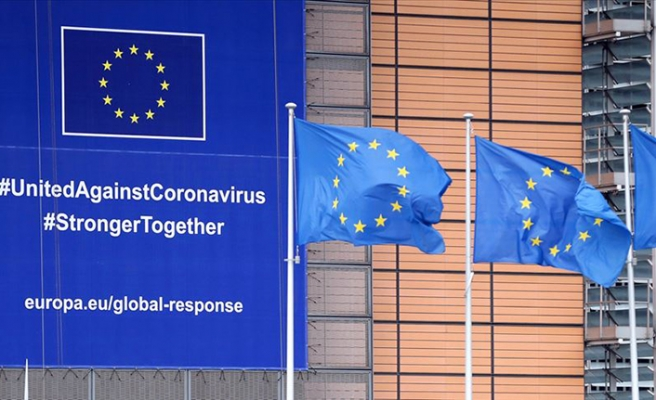 AB, koronavirüs nedeniyle mali kurallarını uygulamayacak