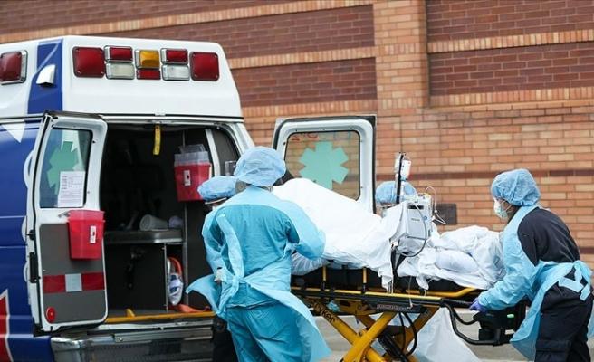 ABD'de hastalarından Kovid-19 bulaşan Türk doktor hayatını kaybetti