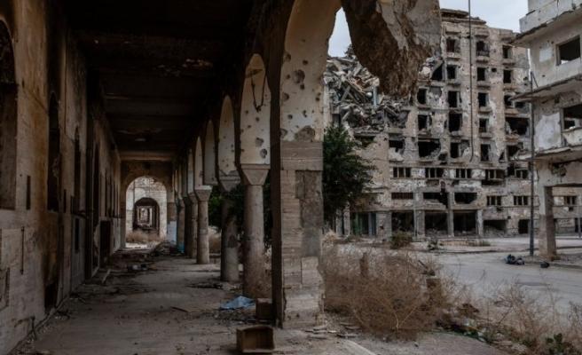 AFRICOM'dan Libya'da Rusya'nın varlığına dair uyarı