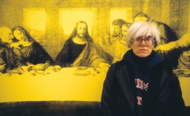Anlayış Değiştiren Sanat : Warhol Sanatı
