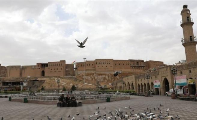 Arap ülkelerinde Kovid-19 kaynaklı ölümler arttı