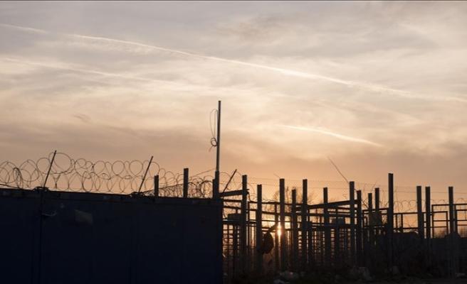 Avrupa Adalet Divanı: Macaristan'ın sığınmacıları kampta 4 haftadan fazla tutması hukuk ihlali