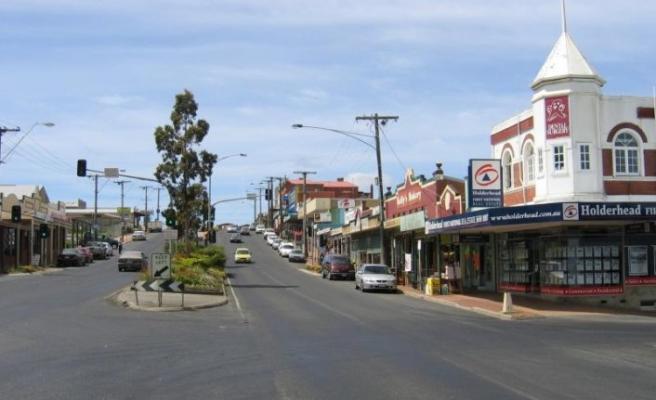 Avustralya'da 3 km derinlikte 4,3 büyüklüğünde deprem