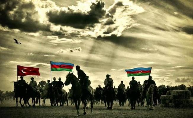 Azerbaycan Türklerinin Cumhuriyet günü