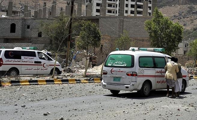 BAE destekli Güney Geçiş Konseyinden Yemen'deki gösterilere müdahale: 1 ölü, 3 yaralı