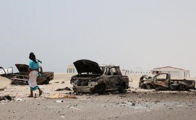 BAE, Libya'da istediğini elde edemedi