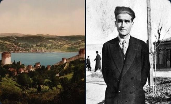 'Beş Şehir' ekseninde Anadolu ve Türk-İslam tarihi