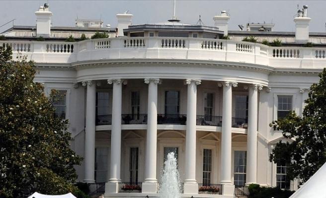 Beyaz Saray'dan yönetim ofislerinde çalışanlara maske zorunluluğu