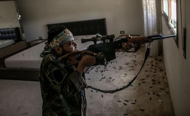 BM'den 'Libya'da savaş büyüyecek ve derinleşecek' uyarısı