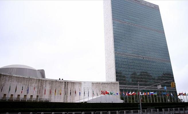 BM'den 'Libya tehlikede' uyarısı