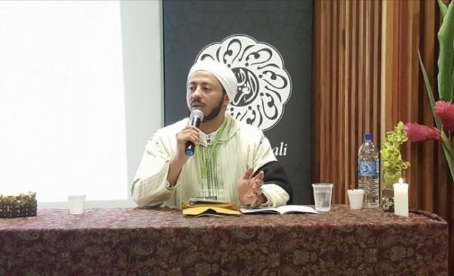 Bogota İmam El Kurtubi Enstitüsü Başkanı Marzougui: 'Kolombiyalılar İslam'a ilgi duyuyor'