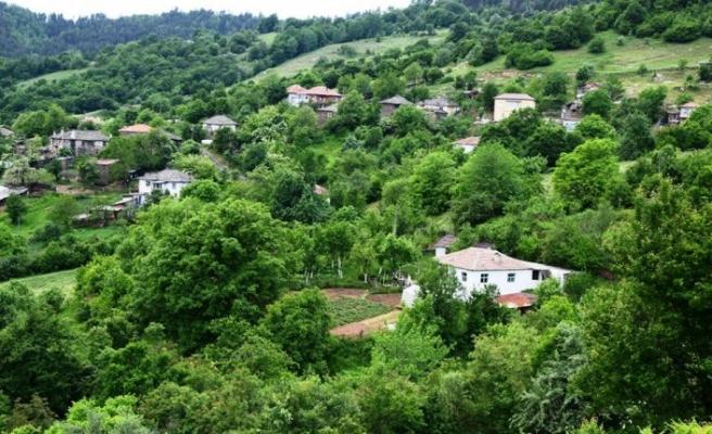 Bulgaristan'da 617 köy boş