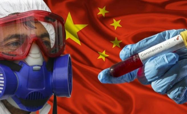 Çin'den pişkin çıkış: Kovid-19 nedeniyle dava açılması hukuka aykırı